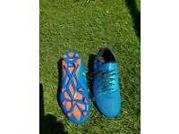 Boys Messi football boots