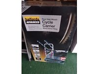 HALFORDS ADVANCED 3 BIKE CYCLE RACK