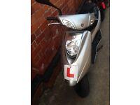Yamaha vity xc 125 cc
