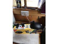 millenco aero towing car/van mirrors