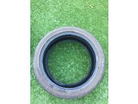 ** REDUCED ** Goodyear Efficient Grip Run Flat Tyre 225/45/18 91V