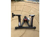 Elite Crono Fluid ElastoGel Cycling Turbo Trainer - Great Condition
