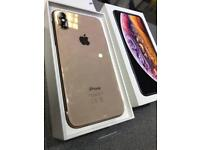 Brand new iPhone iPhone X-S (cheapest on gumtree)