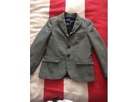 2 x next pageboy/ usher suits