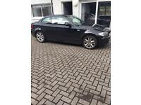 BMW 1 series coupe (57 plate)