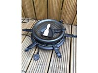 Stir Swiss Party Grill