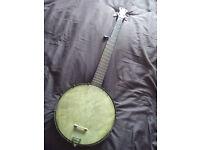 1920s G Banjo