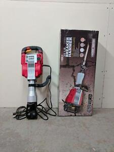 HOC JH35 - HEAVY DUTY JACK HAMMER DEMOLITION HAMMER + 90 DAY WARRANTY + FREE SHIPPING !!