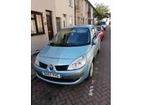 Renault Scenic 1.6 2007