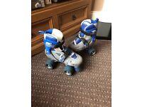 Boys skates 12-2