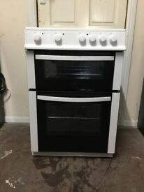 Logick electric cooker 60cm ceramic 3 months warranty free local delivery!!!!!!!!