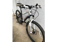 "Norco Ari Women's Mountain bike 17"" - Rockshox Recon fork"