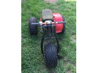 hona atc (spares or repairs) tolling trike