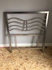 Single head board, brand new