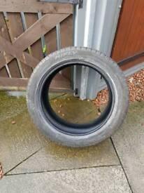 245/45/18 Tyre