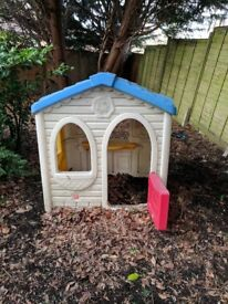 Step2 play house / Wendy house