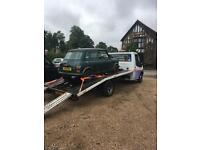 Scrap cars mot failures non runners spares and repaires any cars cans 4x4 paid top cash for scrap