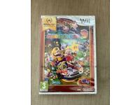 Mario Party 9 Nintendo Selects Wii PAL Wii - Factory SEALED