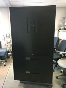 Global Multi Storage Cabinet