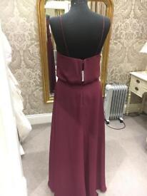 Bridesmaid dresses x 2