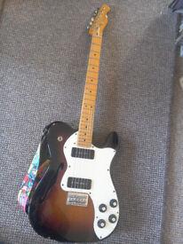 Fender Telecaster Thinline Modern Player