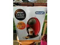 Dolce gusto coffee machine Brand new