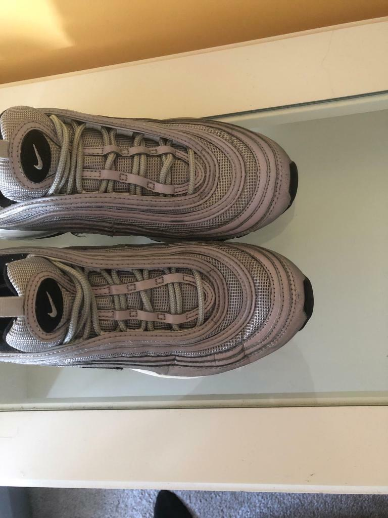 Nike trainers size 6 | in East End, Glasgow | Gumtree