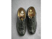 Ghillie Brogues ( Kilt Shoes )