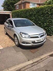 Vauxhall Astra 1.6 Breeze