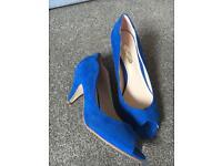 Dorothy Perkins Heels - Size 6