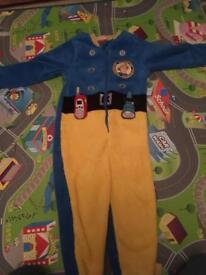 Bundle of Boys Pyjamas Age 2-3