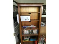 Good Quality Wooden Bookcase