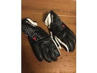 Women's XS Bike gloves