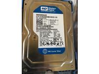 250g hard drive