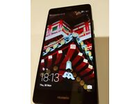 Huawei P9 lite - Black (Vodafone) - Great condition