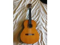 3/4 sized Classical Guitar