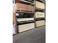Cheap plywood 18 mm New