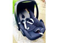 Maxi-Cosi Pebble Group 0+ car seat car