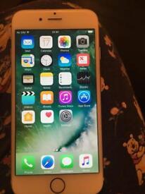 iPhone 6, 64gb on EE