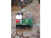Masport Olympic 500 Mower, 20 inch Self Propelled Cylinder Mower