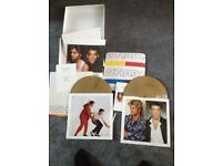 Rare Wham limited edition box set