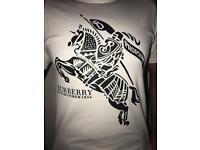 Burberry Mens Shirt