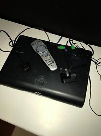 Sky Plus HD Tv Box