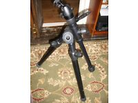 UNI LOC MAJOR 1220 tripod
