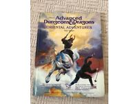 Official Advanced Dungeons & Dragons Oriental Adventures