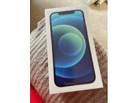 I phone 12 ( Brand New Sealed)