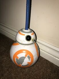 Disney World Hollywood Studios Disney parks BB-8 cup bottle flask