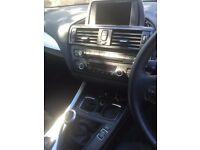 BMW 1 Series 5 doors for sale