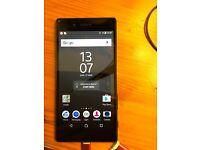Sony Xperia Z5 unlocked