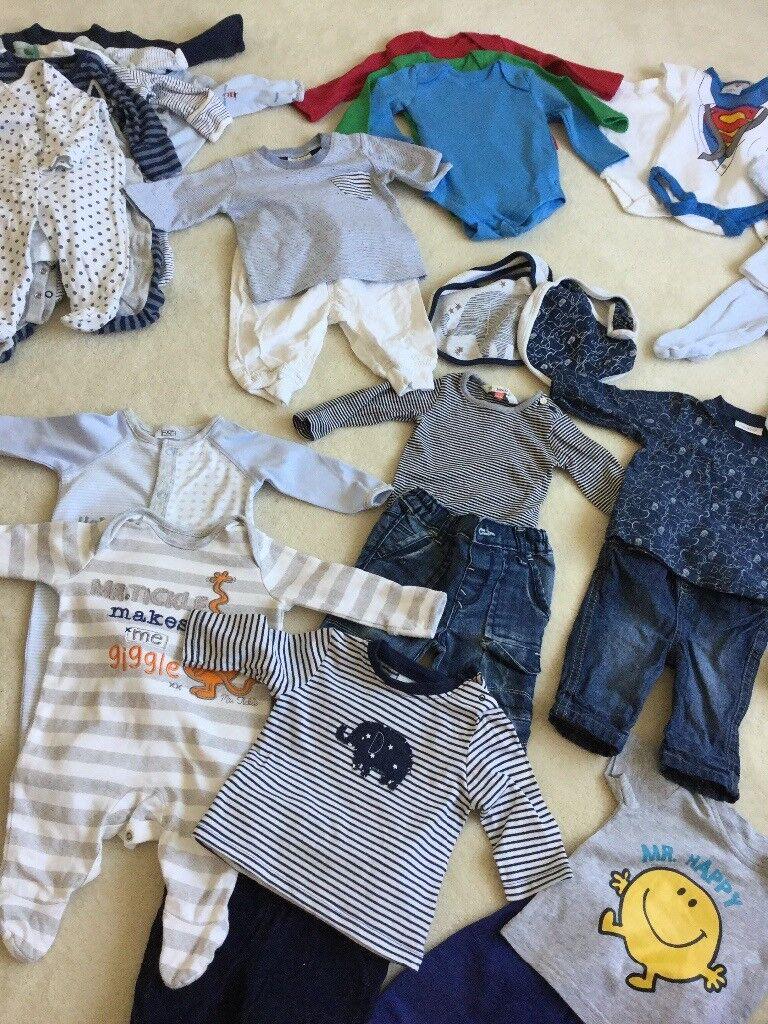 d1f3ff330b99f Baby Boy Coats 0 3 Months Next – Rockwall Auction